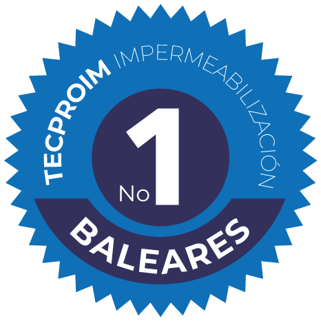 Tecproim líderes en baleares (Mallorca, Menorca e Ibiza)
