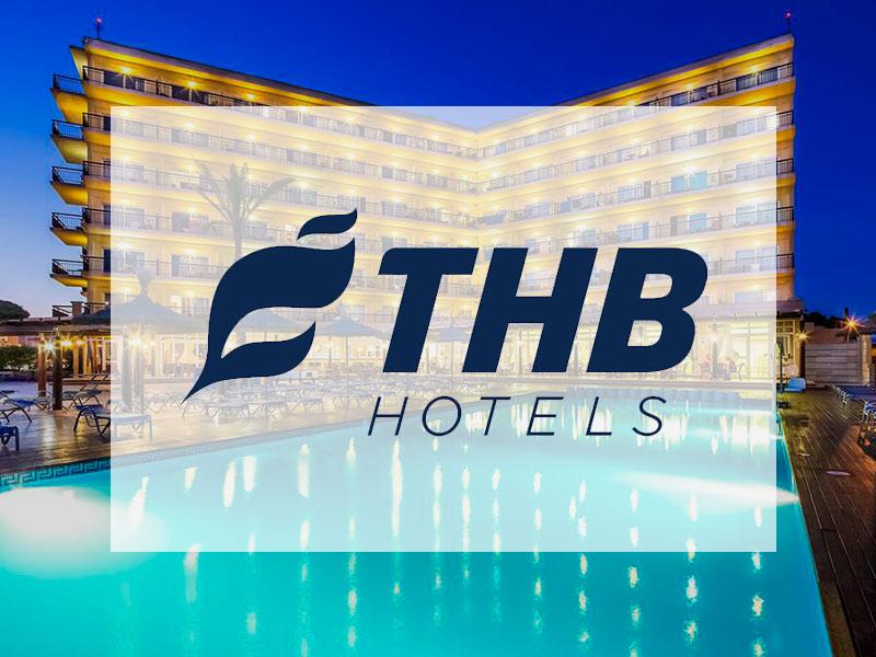 Cliente Tecproim - THB Hotels