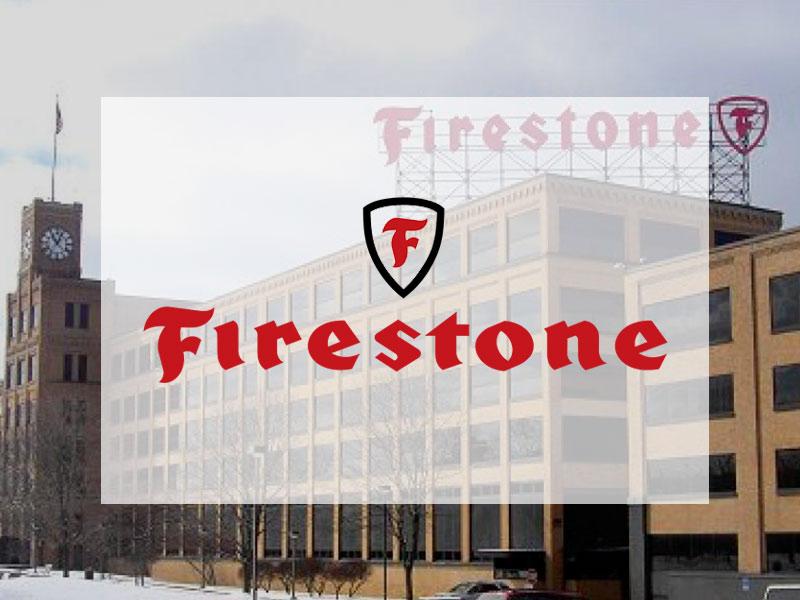 Proveedor Firestone